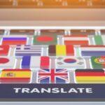 Conheça os melhores serviço de tradução online