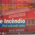 FUNESBOM RJ 2 VIA DA TAXA DE INCÊNDIO