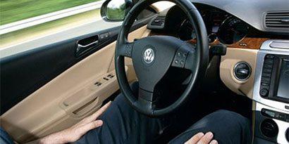 google desenvolve piloto automatico para automoveis