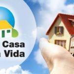 Minha Casa Minha Vida Inscrição Online