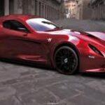 Nova tecnologia da Ferrari vai ler a mente do motorista