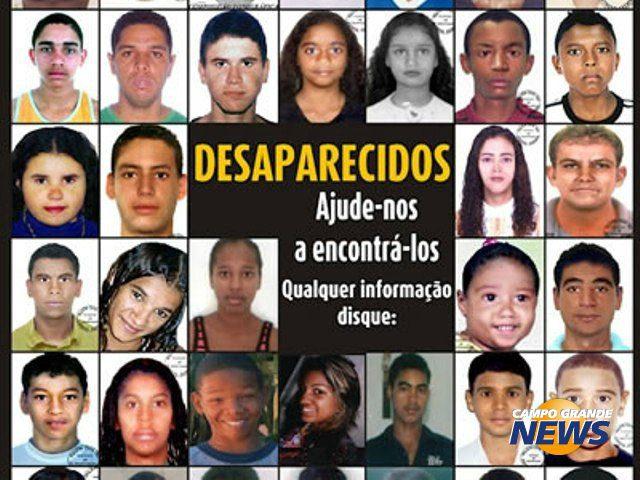 procurar pessoas desaparecidas pela internet