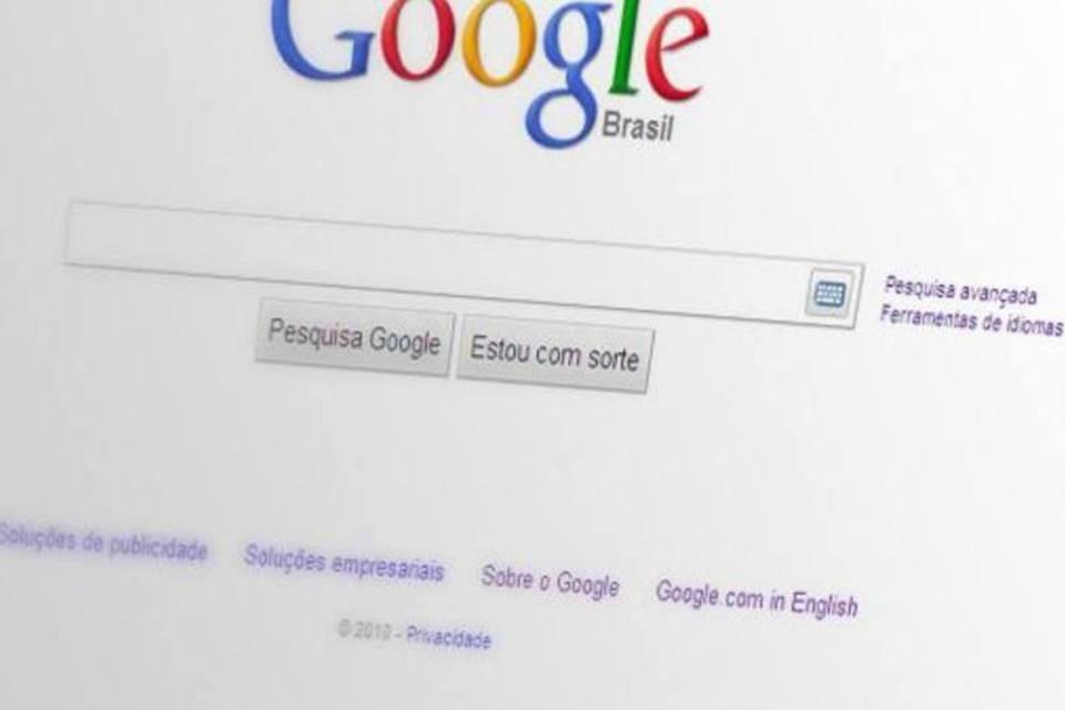 termos mais buscados no google brasil em 2010