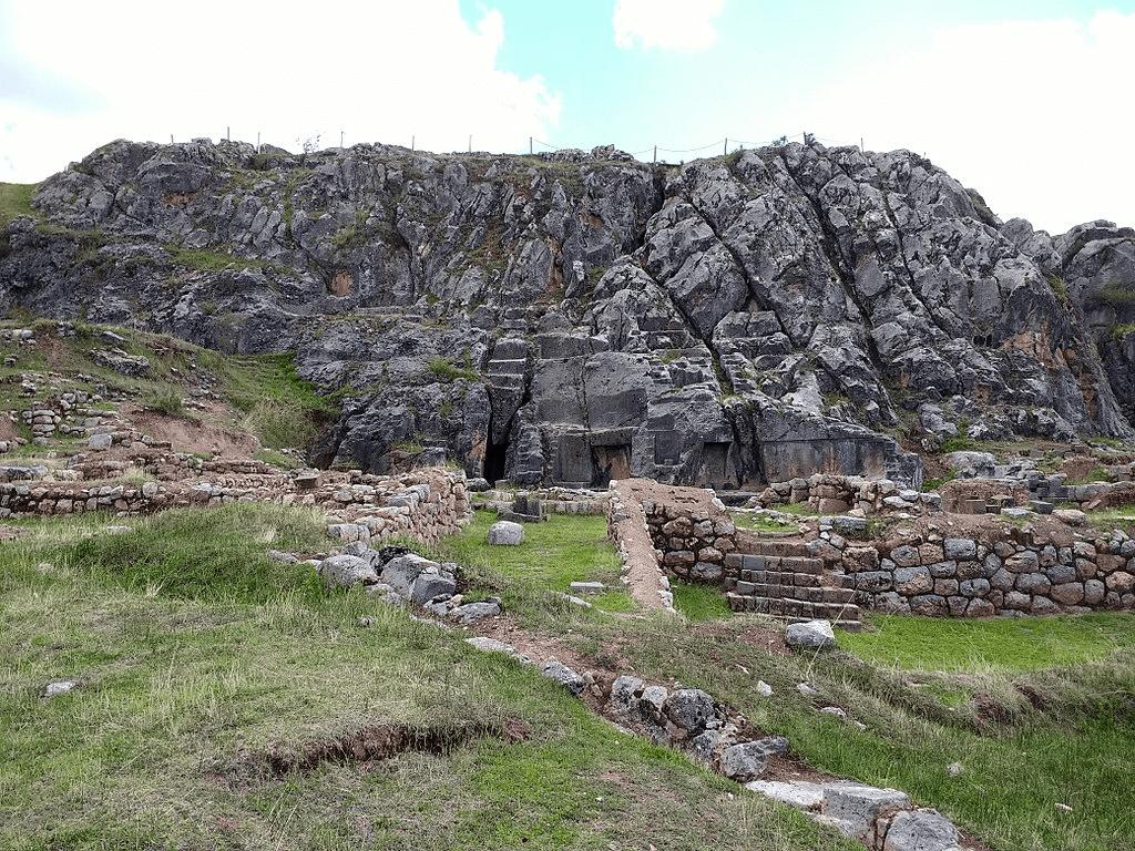 Markawasi Peru
