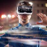 Entenda como funciona a realidade virtual