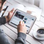 Como divulgar sua empresa na internet: 5 ações básicas para ter presença online