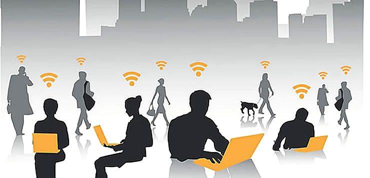 A tecnologia wi-fi é resultado de um projeto secreto da Segunda Guerra Mundial