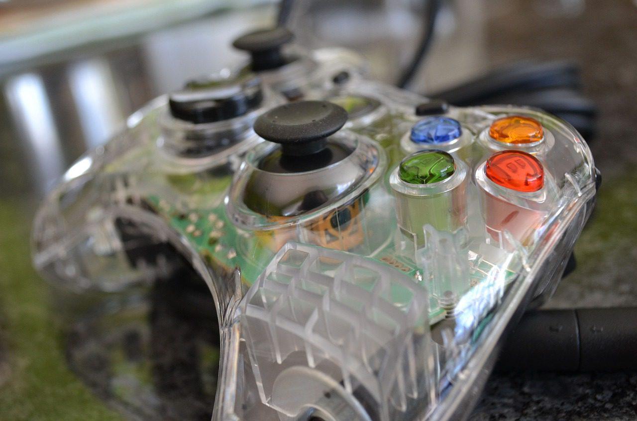 Profissão: jogador de vídeo game